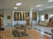 Hardwood Flooring Installation North Carolina